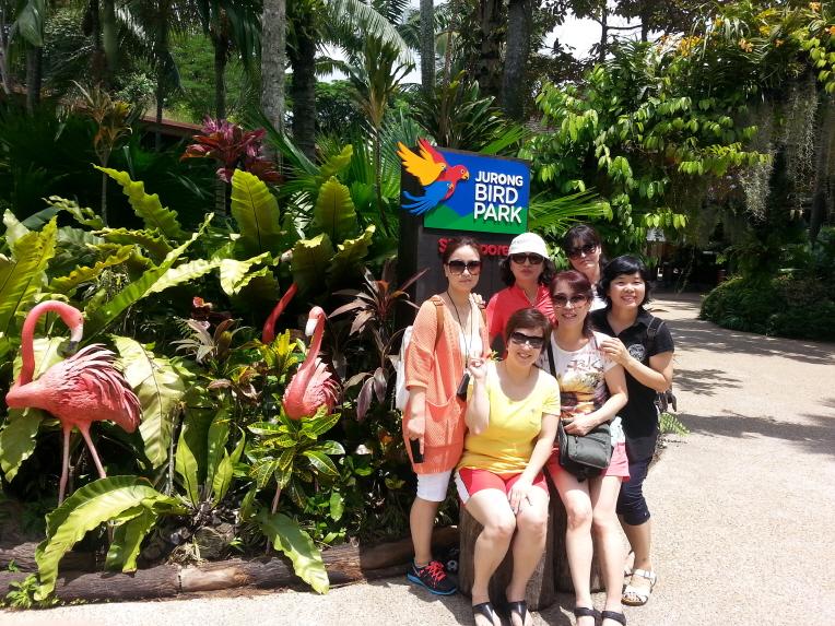 제14기 해외탐방 싱가폴 7