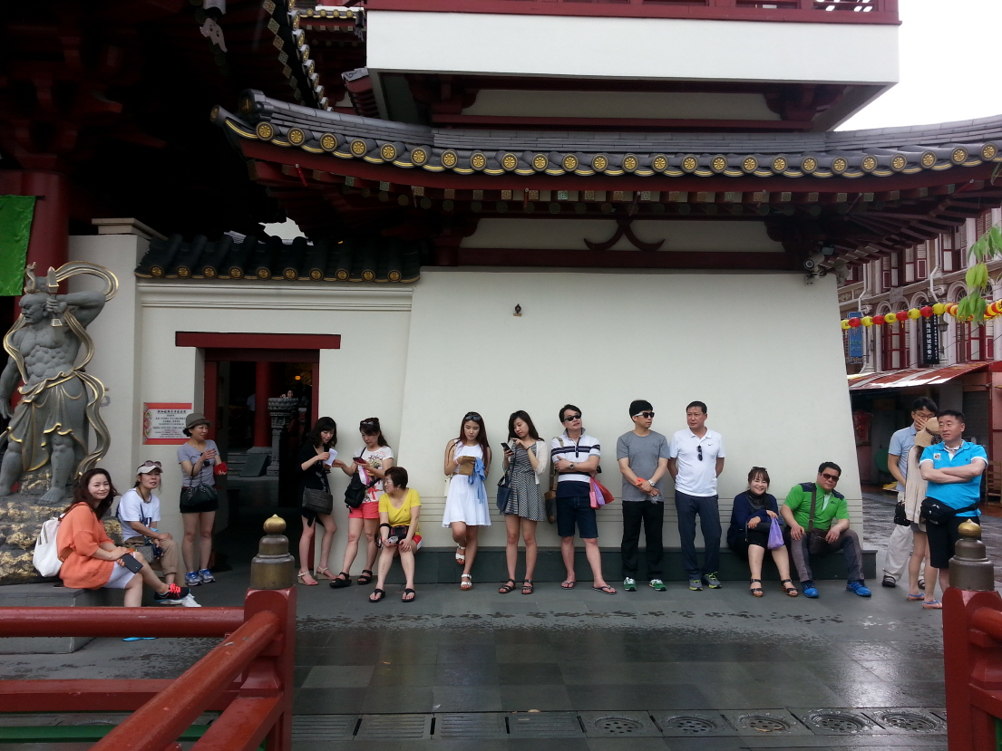 제14기 해외탐방 싱가폴 8