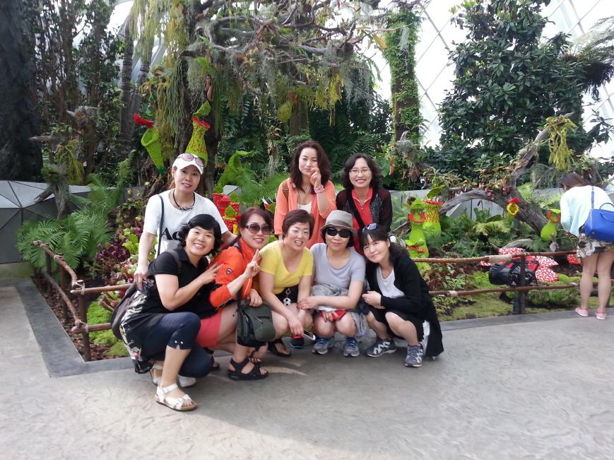 제14기 해외탐방 싱가폴 9