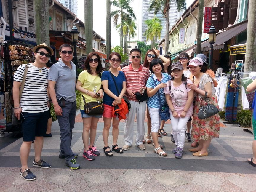 제14기 해외탐방 싱가폴 12