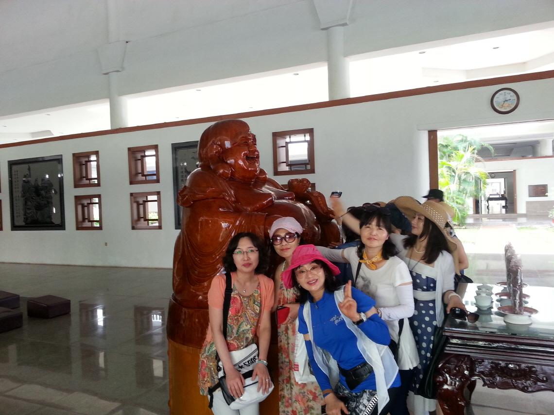 제14기 해외탐방 싱가폴 13