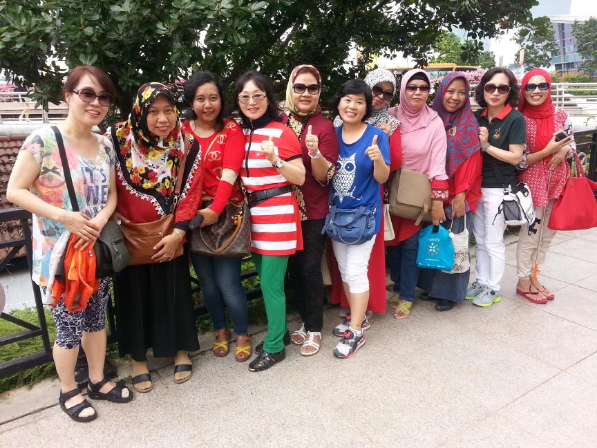 제14기 해외탐방 싱가폴 16