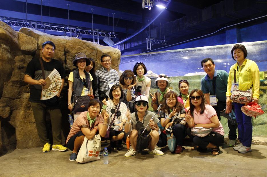 제16기 해외탐방 홍콩 3