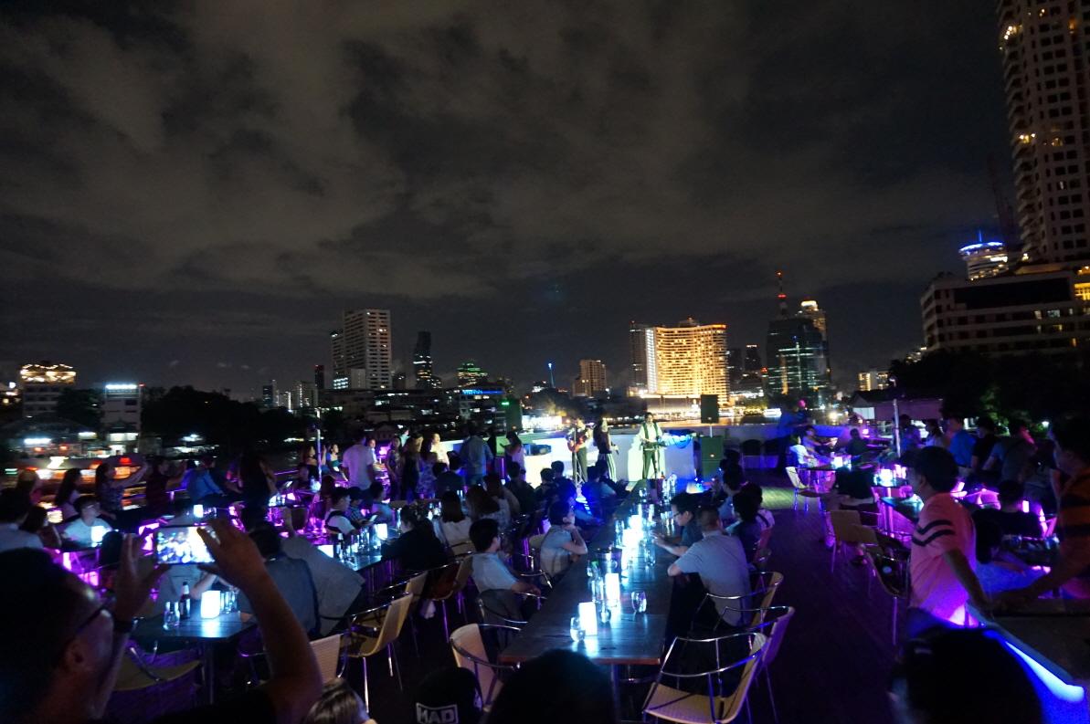 제18기 해외탐방 태국(방콕) 8