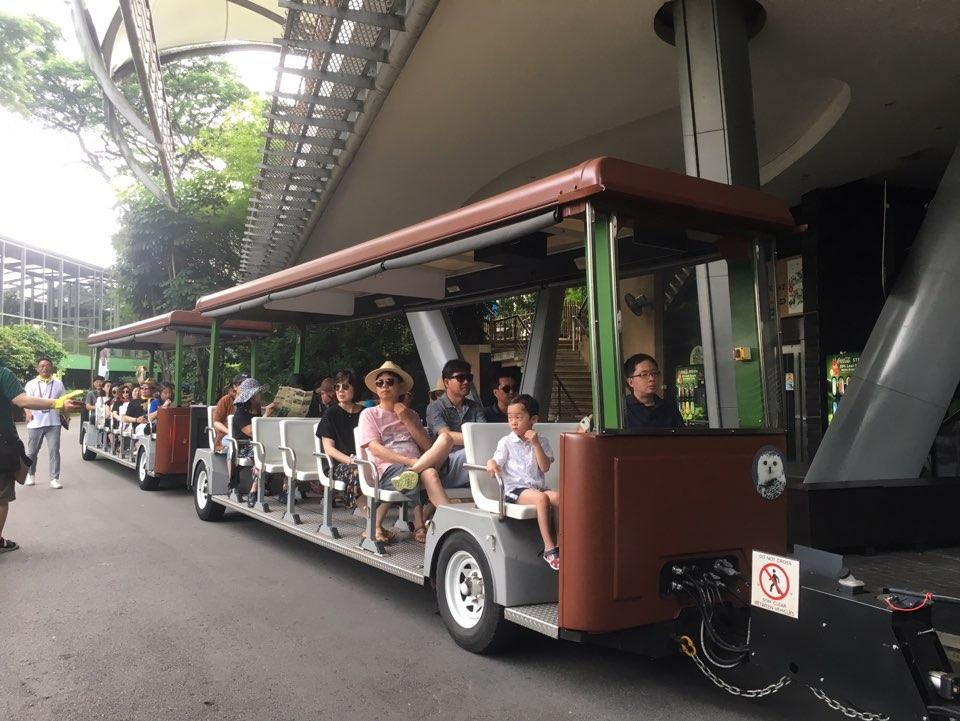 제22기 해외탐방 싱가포르 7