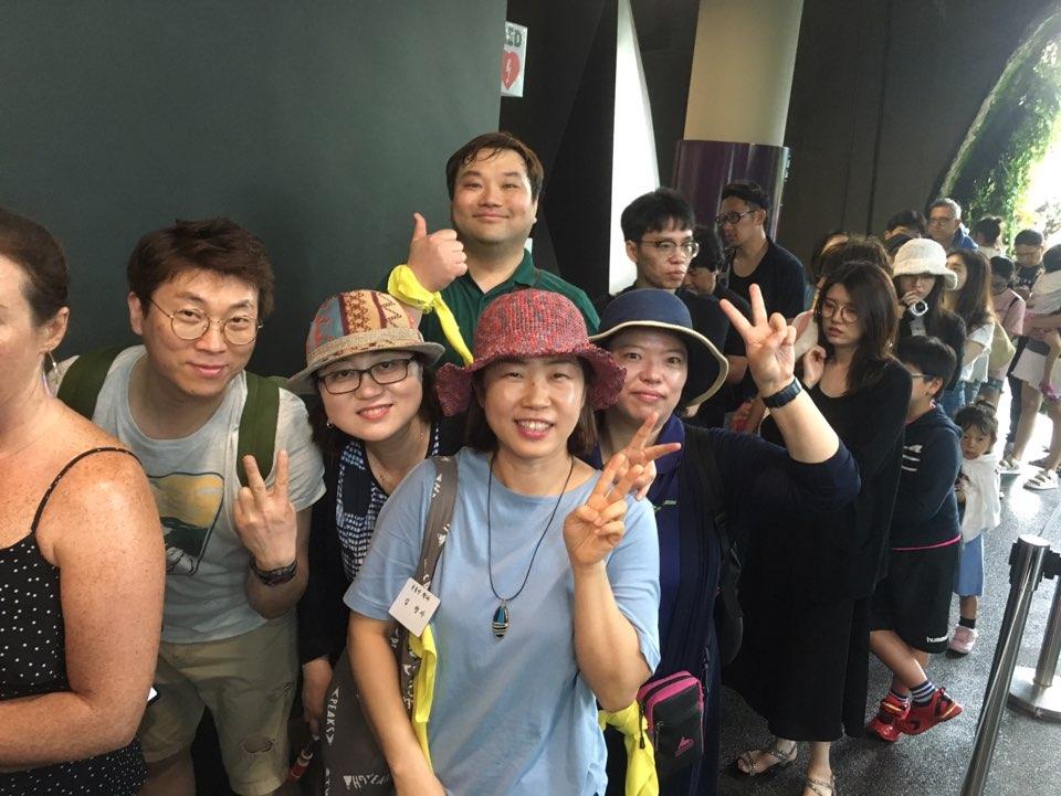 제22기 해외탐방 싱가포르 8