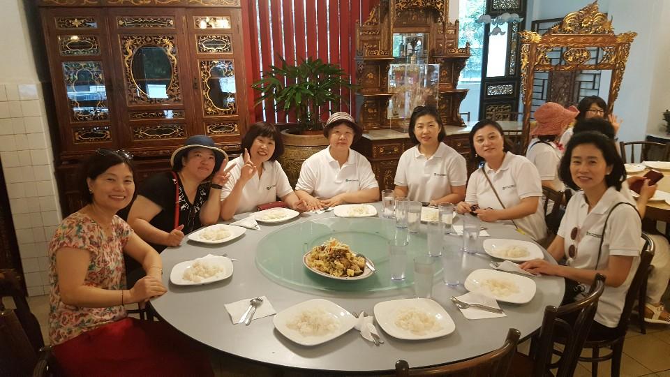 제22기 해외탐방 싱가포르 13