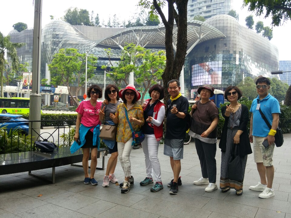 제22기 해외탐방 싱가포르 14
