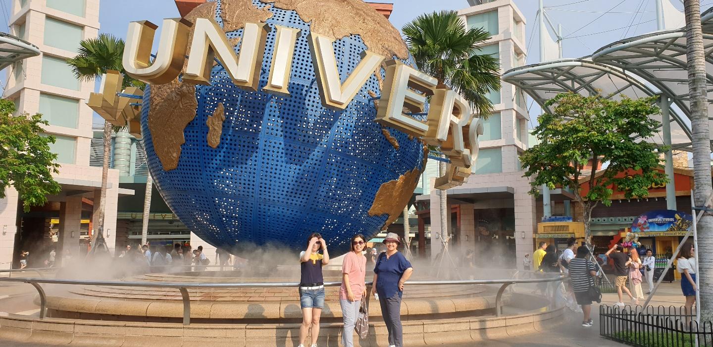 제22기 해외탐방 싱가포르 15