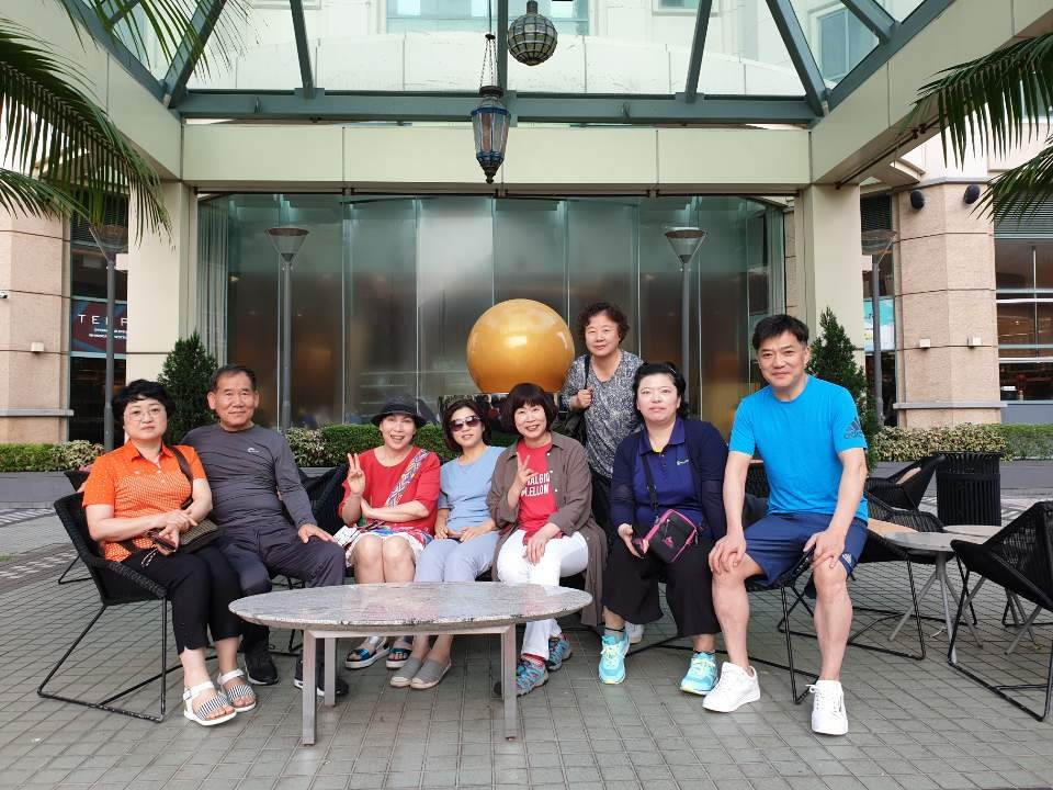 제22기 해외탐방 싱가포르 17