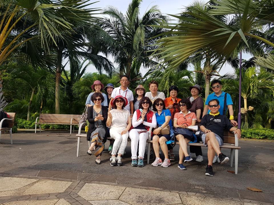제22기 해외탐방 싱가포르 18