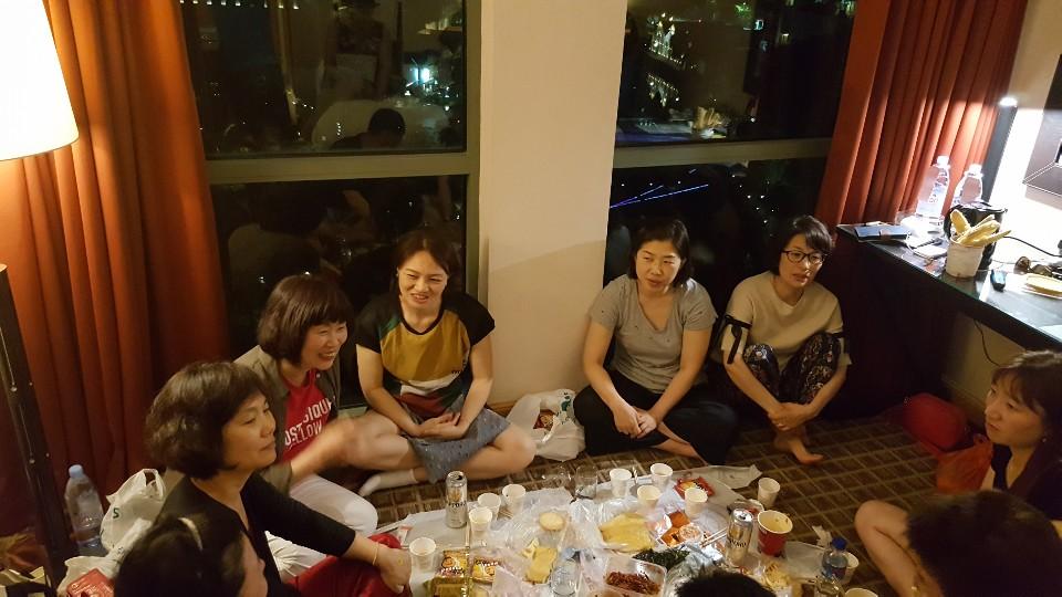 제22기 해외탐방 싱가포르 19