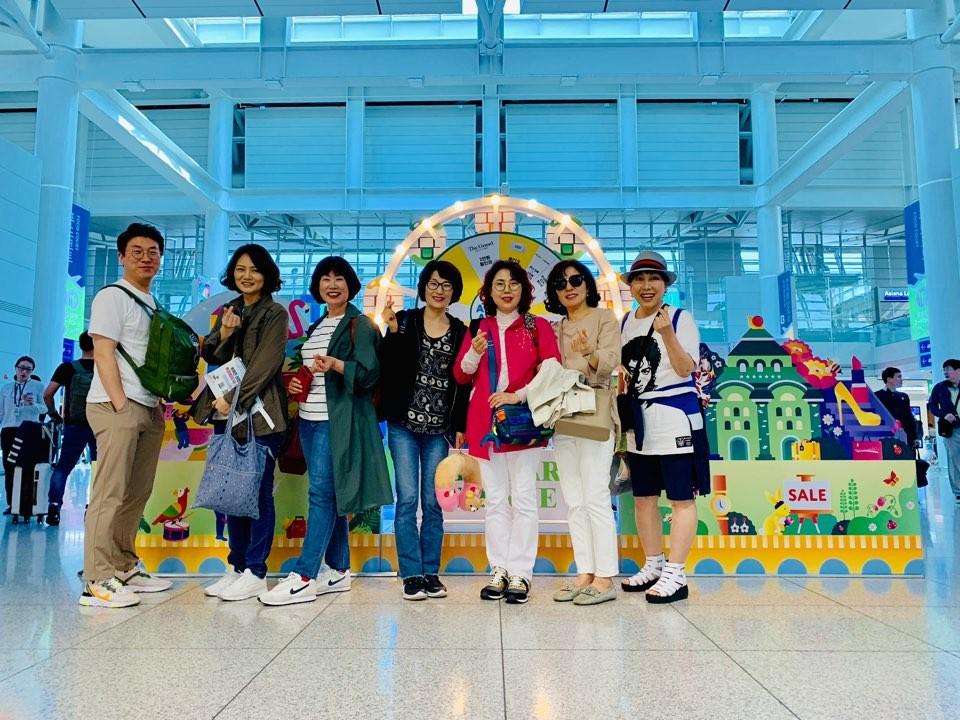 제22기 해외탐방 싱가포르 20